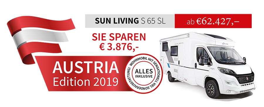 Sun Living S 65 SL