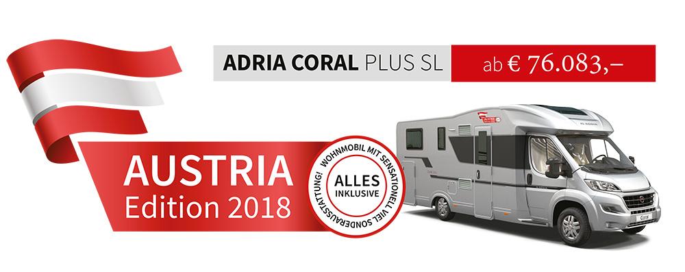 Austria Edition 2018